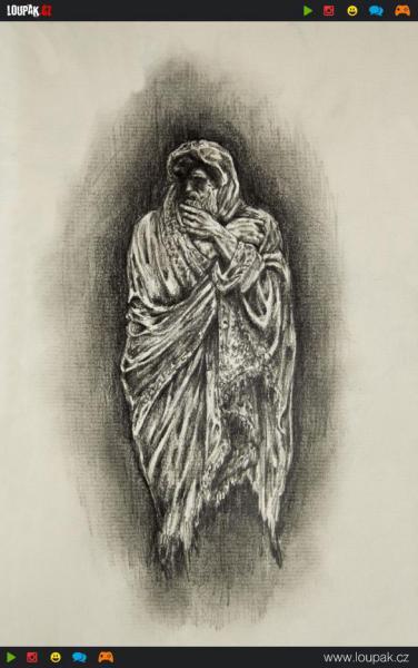 GALERIE - Vývoj umělce