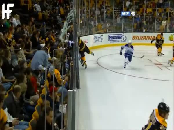 Nejtvrdší hokejové hity