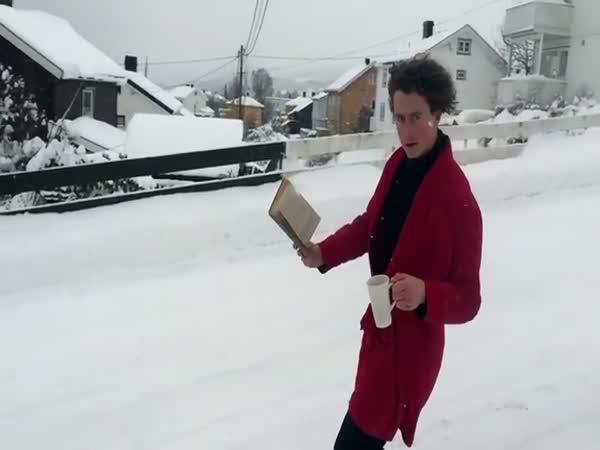 Jak se pije ranní káva v Norsku?
