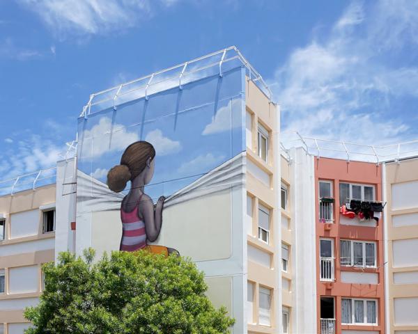 GALERIE - Nejkrásnější fasády na světě