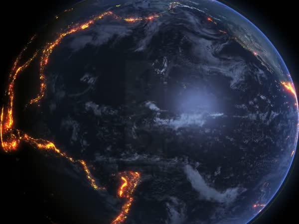 Zemětřesení na naší planetě 2000 - 15