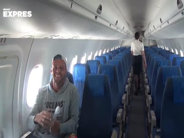 Cestování jako VIP
