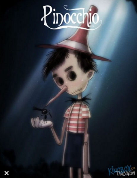 GALERIE - Tim Burton místo Disneyho