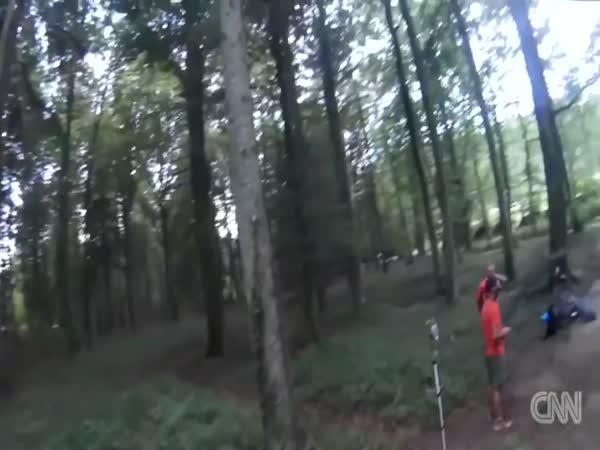 Sport budoucnosti - Závody dronů