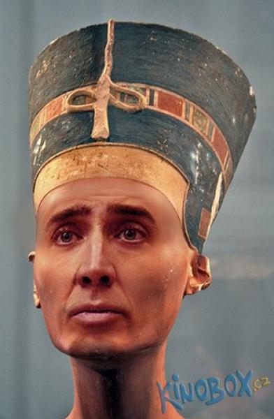 GALERIE - Nicolas Cage jako někdo jiný 3