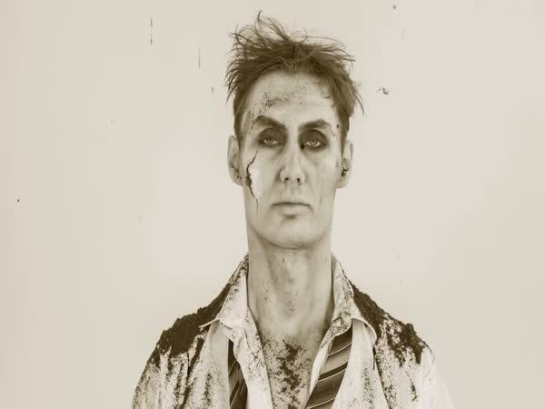 Sto let vývoje zombie