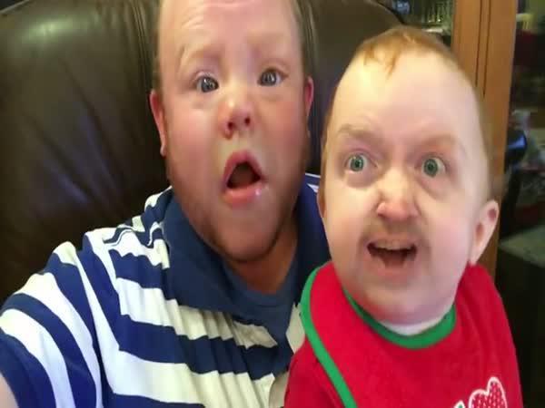 Zaměňte si obličeje - Face Swap Live