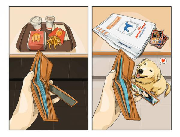 GALERIE - Život bez psa a se psem