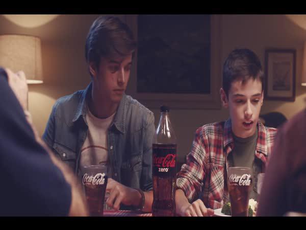 Reklama - Mladší a starší brácha