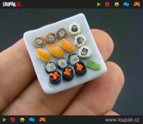 GALERIE - Nejroztomilejší miniatury