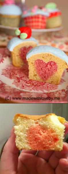 GALERIE - Inspirace na Valentýna