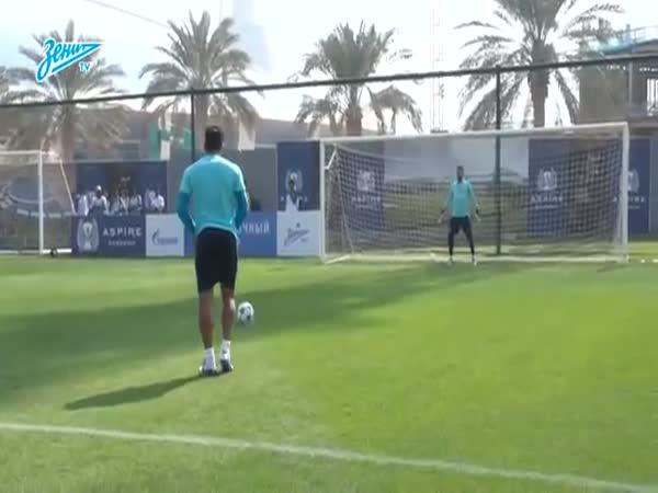 Trik, jak proměnit každou penaltu