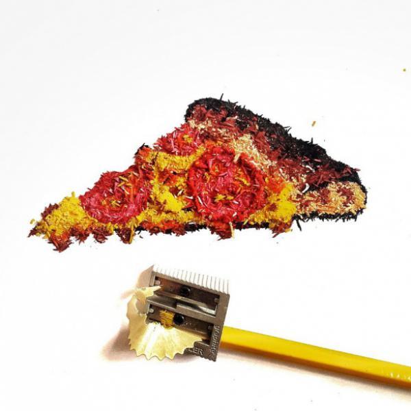 GALERIE - 15 důvodů proč ořezávat tužky