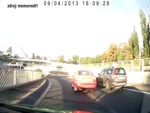 Česká republika - Dopravní nehody 3.díl