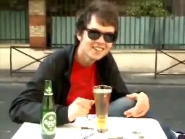 Mentos v pivu