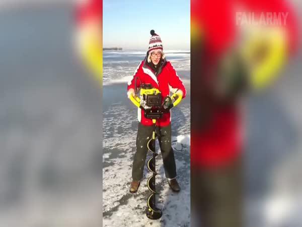Největší faily na sněhu