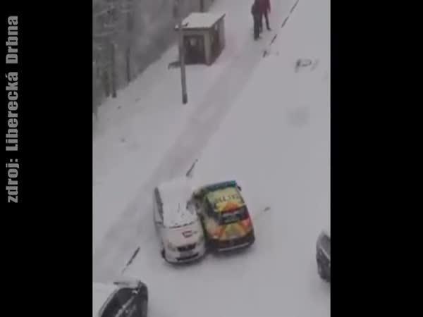 Česká republika - Dopravní nehody 6.díl