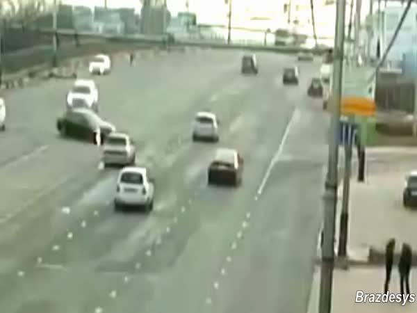 Tragické dopravní nehody