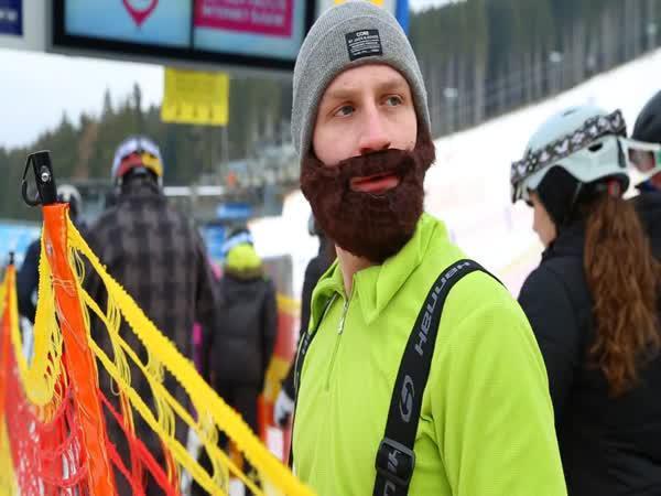 10 typů lyžařů