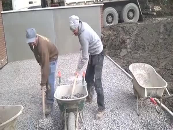 Efektivita práce nade vše