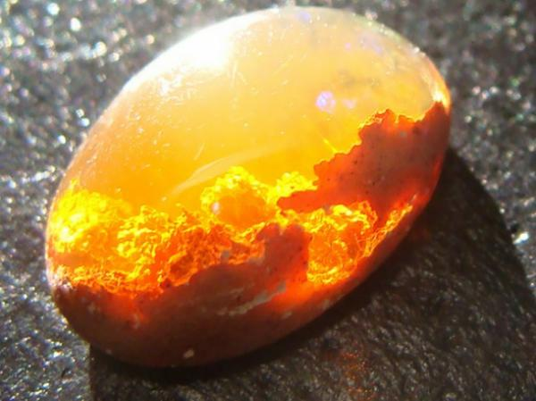 GALERIE - Úchvatné minerály
