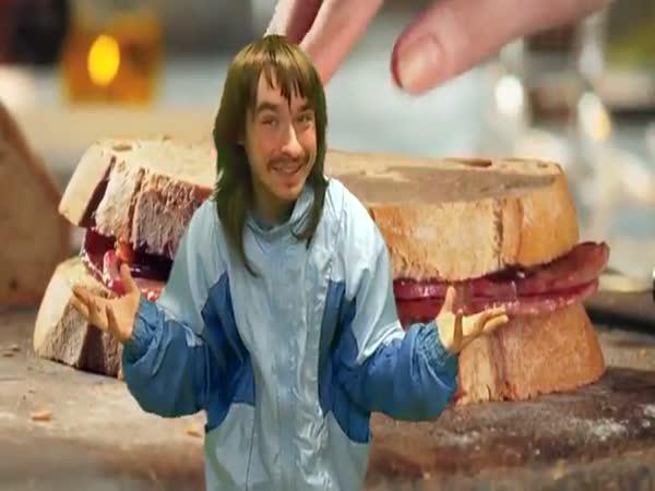 Exot z YouTube vás naučí vařit