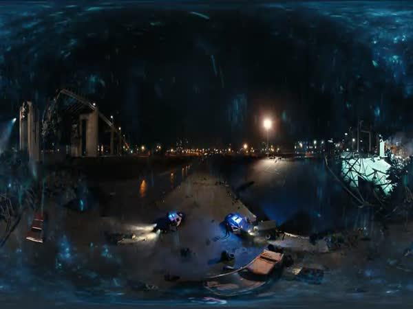 Perfektní 360° film od Googlu