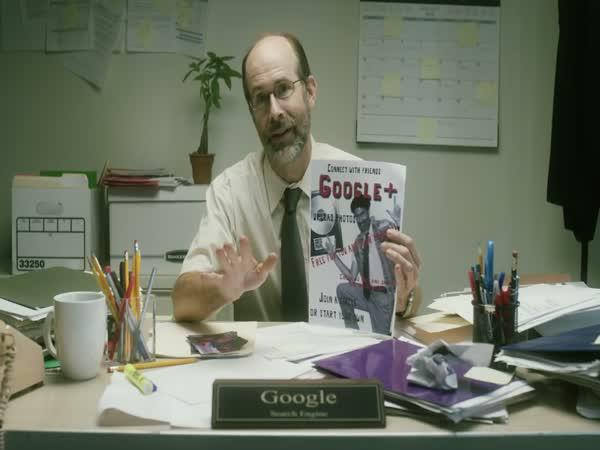 Kdyby byl Google obyčejný chlap 5. díl