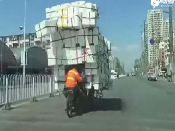 Jak se mají doručovat balíky