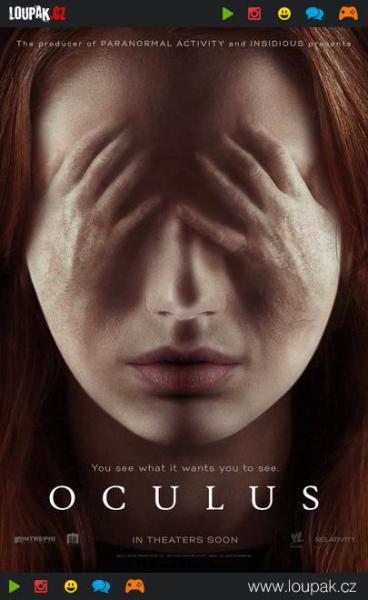 GALERIE - Nejstrašidelnější filmové plakáty