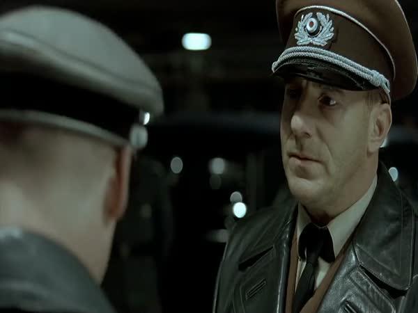 5 nejlepších filmů #1 - 2. světová válka