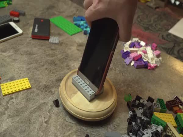 Jak využít LEGO v běžném životě
