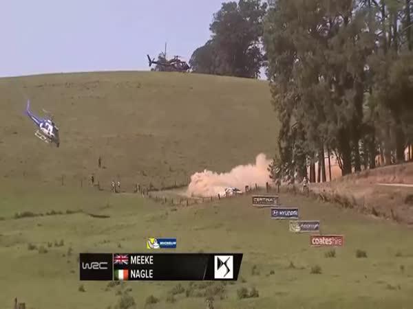 Borec - Jak se natáčí WRC