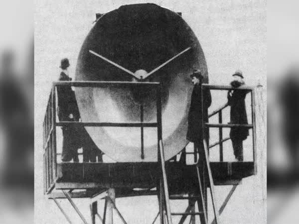 Náhodně objevené vynálezy