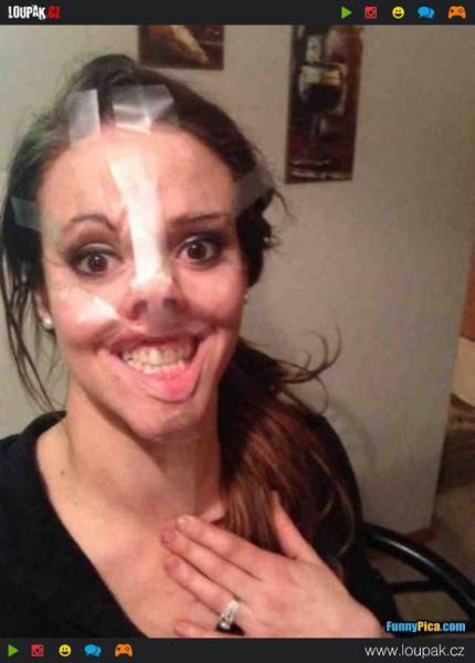 GALERIE - Nejbizarnější selfie
