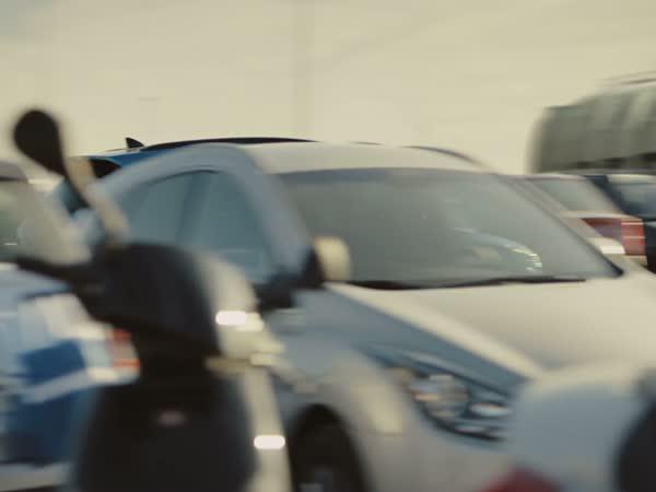 Hyundai + EURO 2016 [reklama]