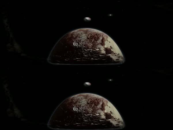 Planeta Pluto