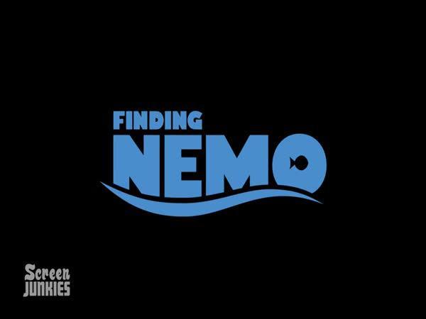 Upřímné trailery - Hledá se Nemo