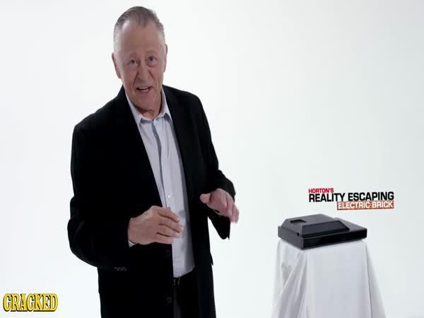 Kdyby byly PC reklamy upřímné