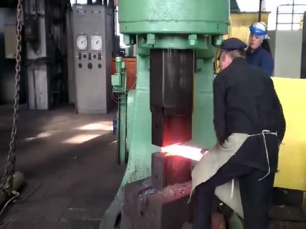 Jak se dělají ocelové pruty