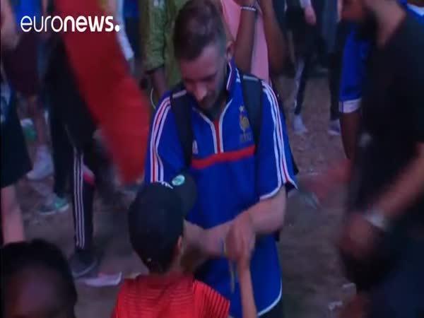 Nejsilnější moment z EURO 2016