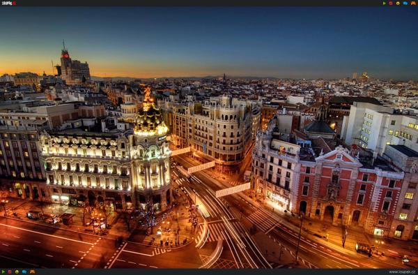 GALERIE - Nejkrásnější hlavní města Evropy