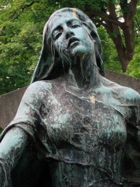 GALERIE - Skvostná sochařská díla