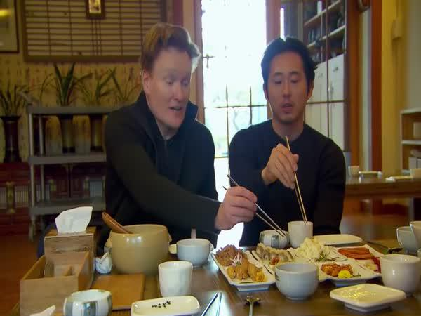 Conan v Koreji #4