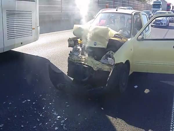 Fiat vs. Volvo