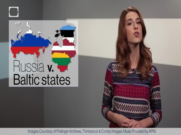 Co kdyby Rusko napadlo Baltské státy?