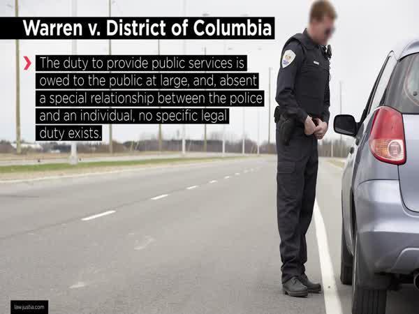 Policejní brutalita v USA