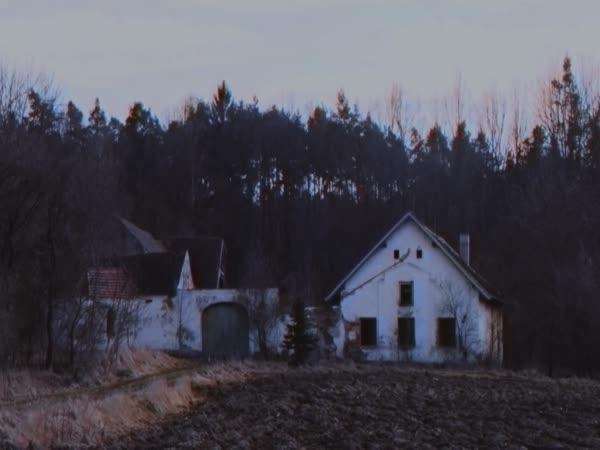 Nejděsivější místa v ČR