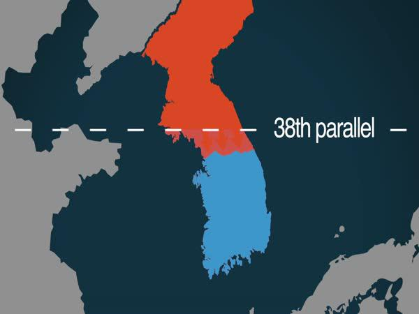 Proč USA bojovaly v korejské válce?