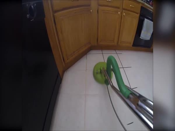 Nejvýkonnější čistič na světě